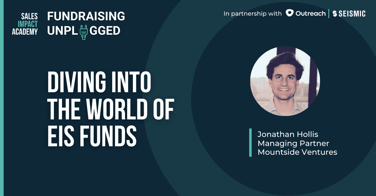Fundraising Unplugged