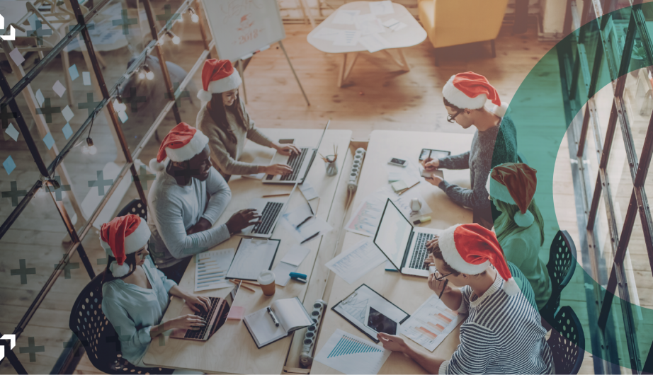 Our Top 12 Events for Christmas – Expert advice for tech startups 🎁