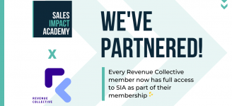 e4enable Partners with Sales Impact Academy
